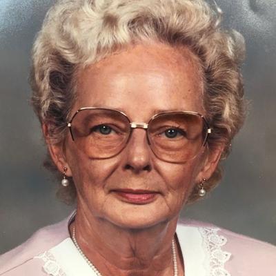 Alice A. Higgins