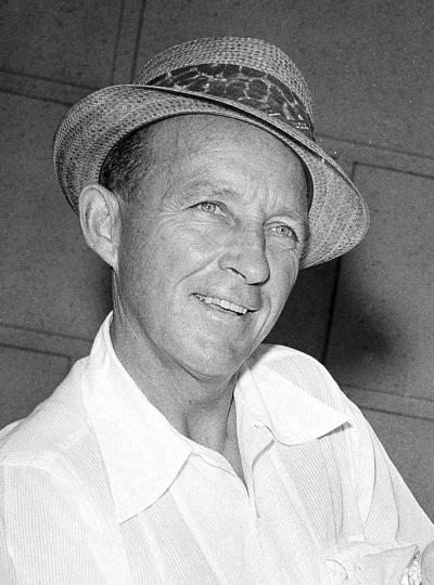 Music-Bing Crosby