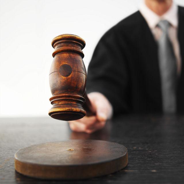 Court judge gavel 08