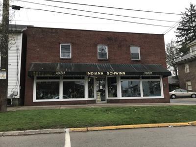 Indiana Schwinn Shop