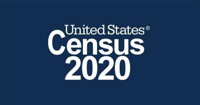 U.S. Census 2020 emblem