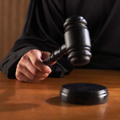 Court judge gavel 10