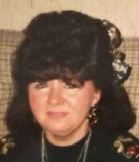 Joanne Claire Sharrer-Hamilton