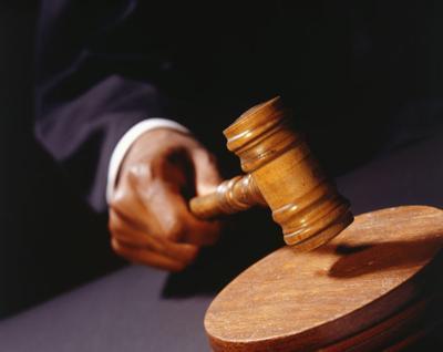 Court judge gavel 13