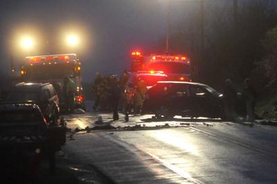 Victims in fatal wreck identified | News | indianagazette com