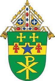 GREENSBURG CATHOLIC DIOCESE emblem