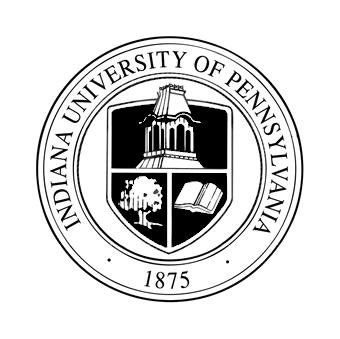 IUP seal logo
