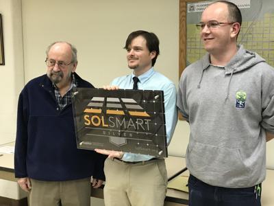 SolSmart award