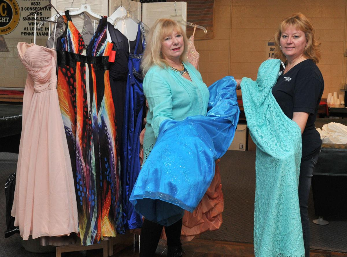 Organizers seek donations to help students with prom | News ...