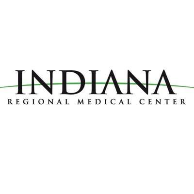 INDIANA REGIONAL MEDICAL CENTER  IRMC  logo
