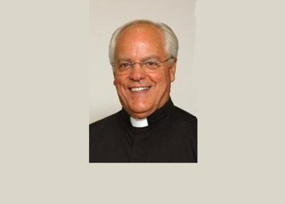 Fr. Bill Kiel