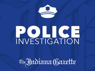POLICE INVESTIGATION slide