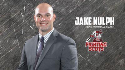 Jake Nulph