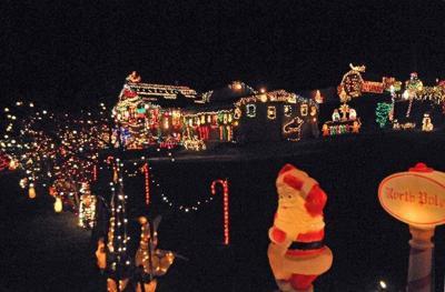 Christmas Lights In Pa.Tis The Season To Enter Our Christmas Lights Display Contest