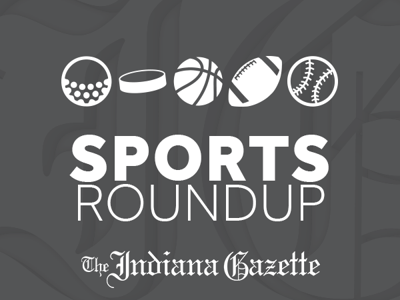 SPORTS ROUNDUP slide