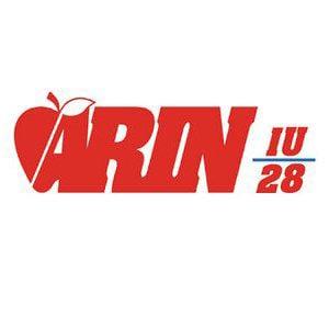 ARIN 28 logo