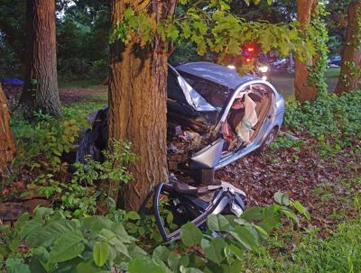 Police probe crash | News | indianagazette com
