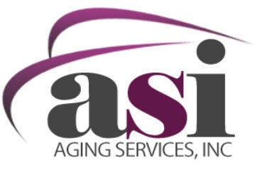 Aging Services Inc. logo