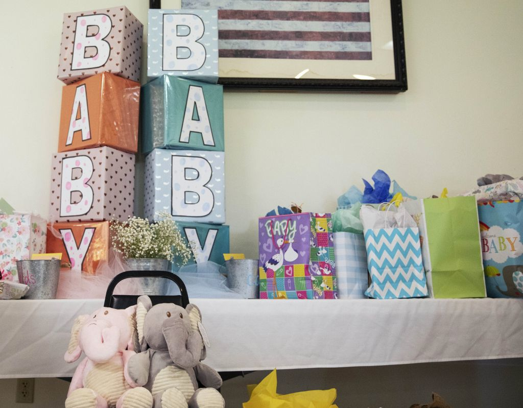 Put Whatever Items You Want For Baby Shower On Your Registry Leisure Indianagazette Com