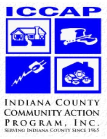 ICCAP logo
