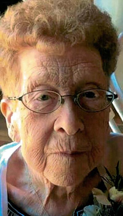 Dolores Kay Bishop