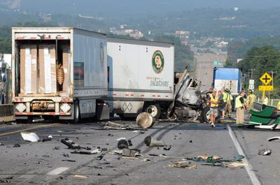 Fatal accident claims one | Police, Emergency & Courts