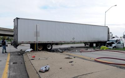 Troopers probe rig wreck | News | indianagazette com
