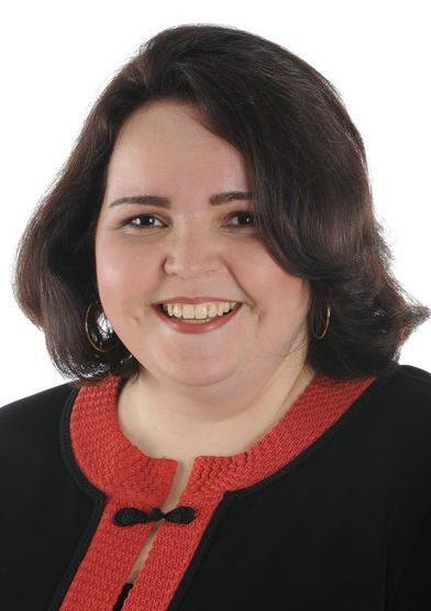 COLUMNIST Kathryn Lopez