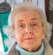 Luella R. Gromley
