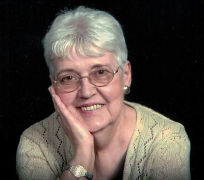 Patricia A. Gazda