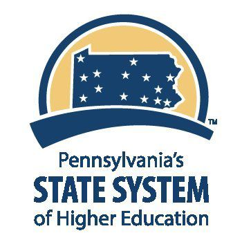 passhe state system higher education logo