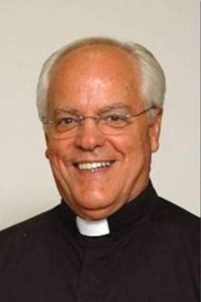 Father William Kiel