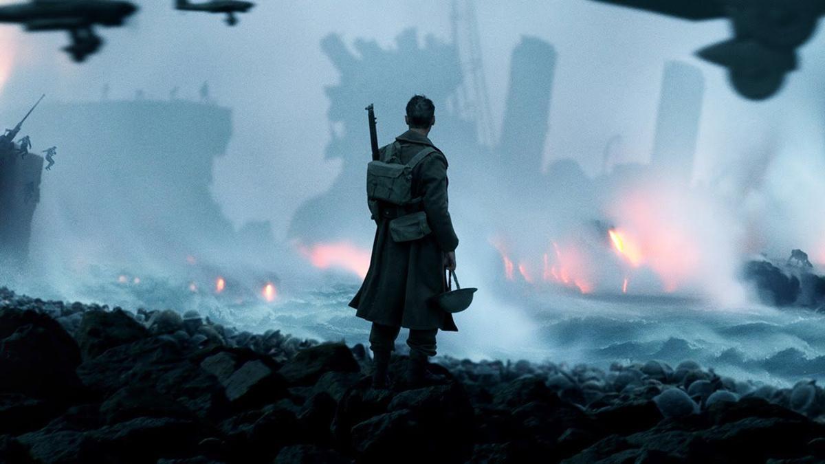 Dunkirk (PG-13)