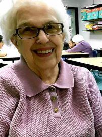 Barbara Louise Kay
