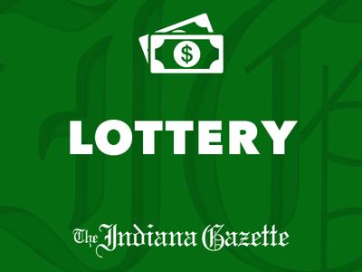 Lottery slide