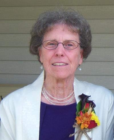 Grace Kirkpatrick