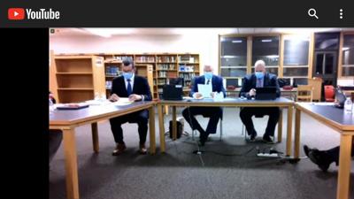Blairsville-Saltsburg hearing
