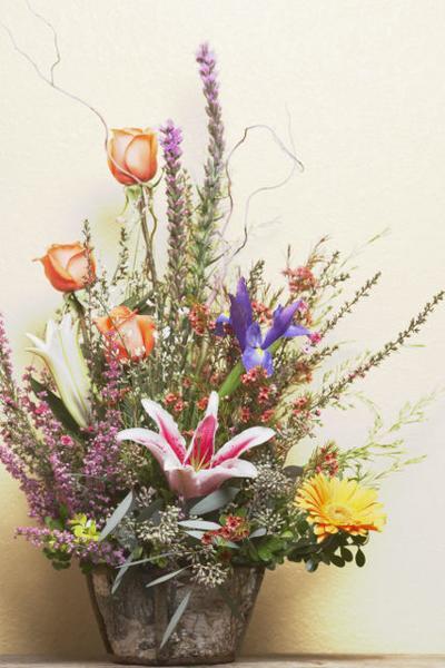obits floral 20