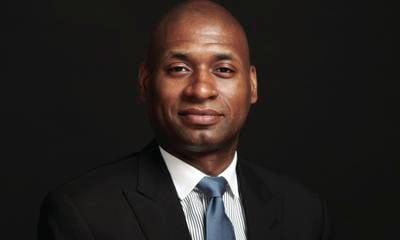 Columnist Charles Blow