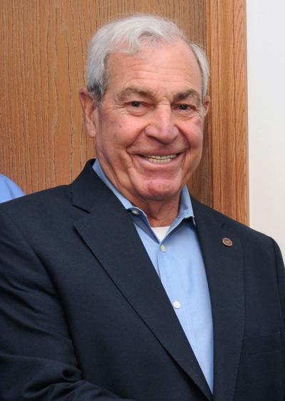 Chuck Spadafora