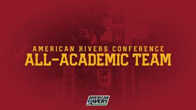 ARC All-Academic Team