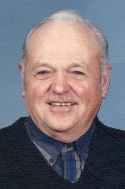 Frederick Hasie