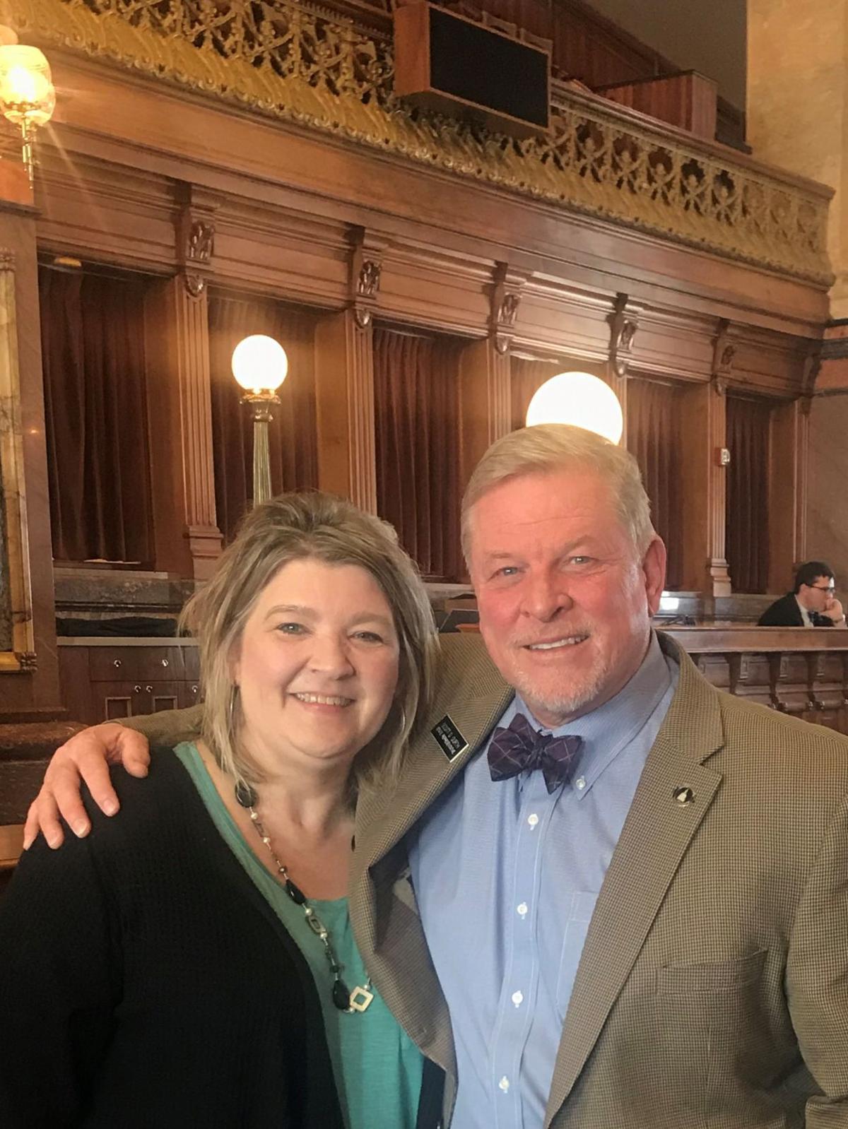 Iowa Adoptee & Family Coalition