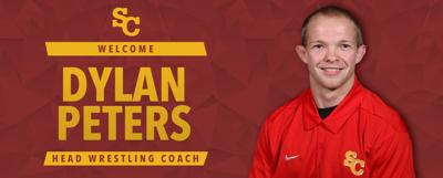 Dylan Peters welcome