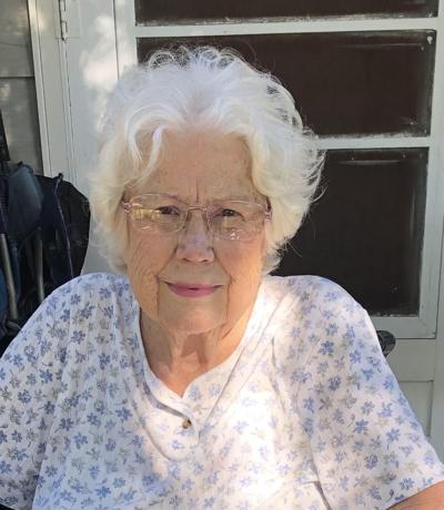 Phyllis Curnes, Indianola