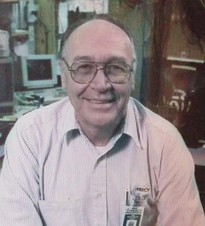 James Kaldenberg