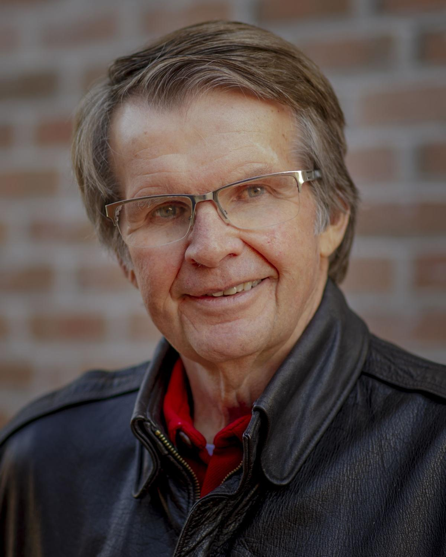 Michael R. May