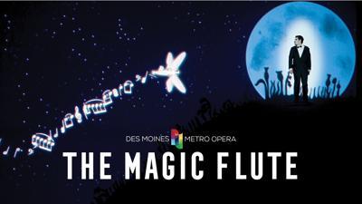 DMMO's Magic Flute