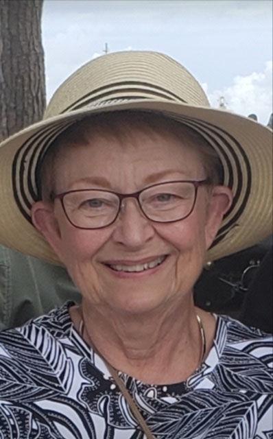 Carole Lee Van Aernam, Indianola