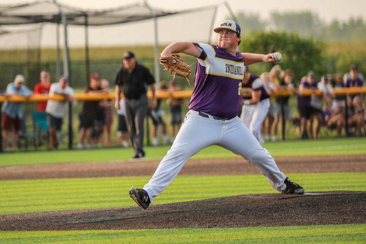 Connor shines in IHS loss